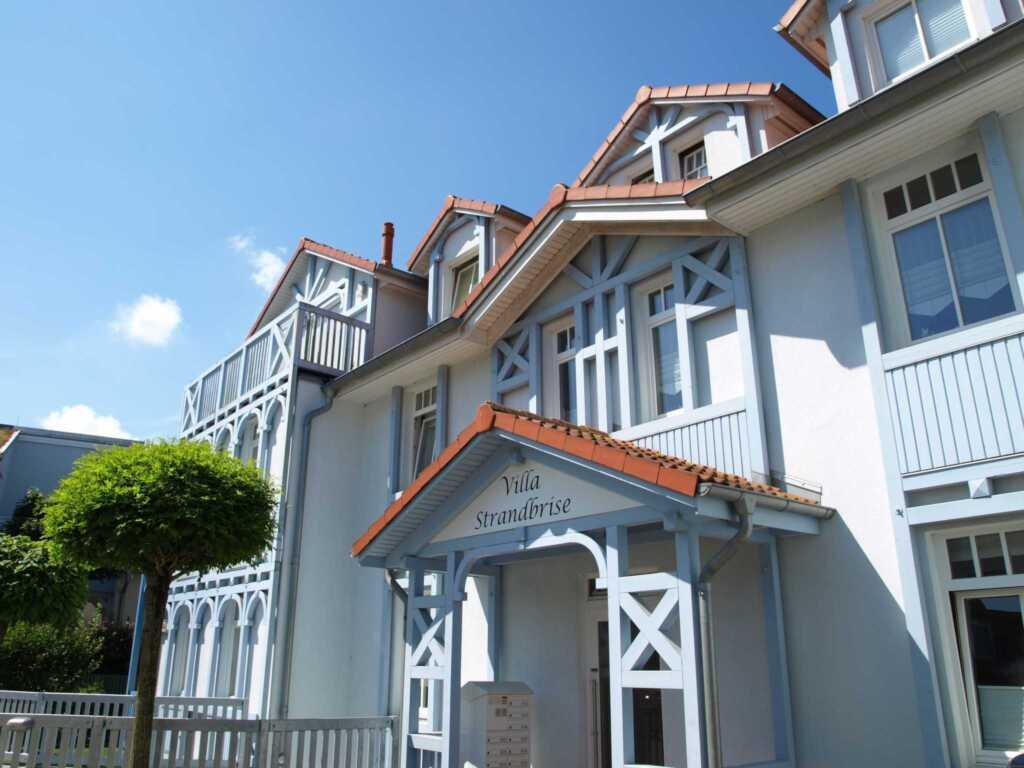 Villa Strandbrise Whg. SF-05 ., Strandstr. 18b Whg
