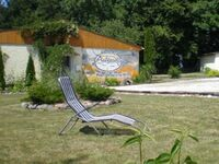 Ferienwohnungen mit großem Grundstück in direkter Ostseenähe, Fewo 10 in Lohme auf Rügen - kleines Detailbild