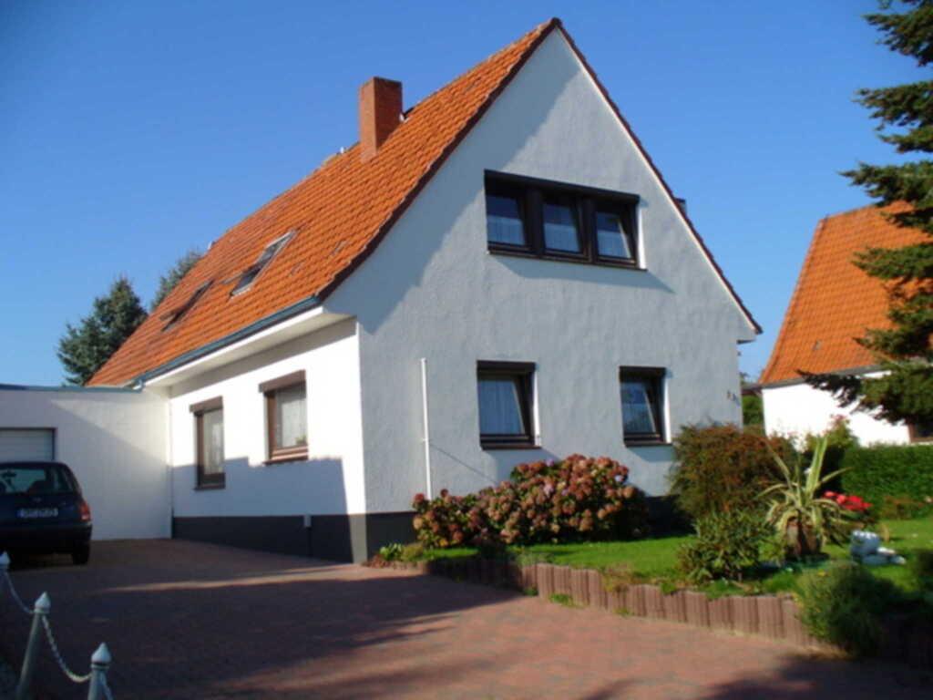Markmann, Ingeburg, Markmann, 3-Zi-Fewo, Balkon, 2