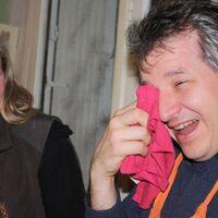 Vermieter: Mein Freund Jérôme und ich, lustig