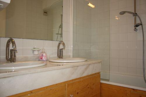 Badezimmer, neu gemacht