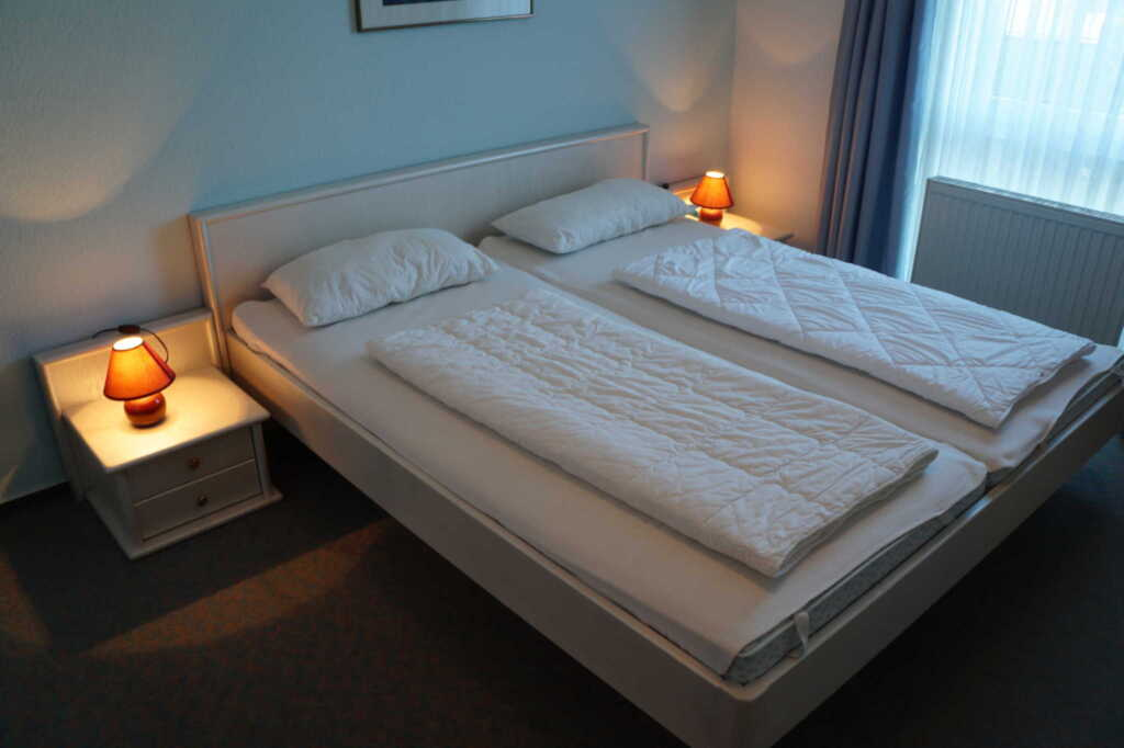 Haus Nordstrand - Ferienwohnung 45152, Wohnung 24