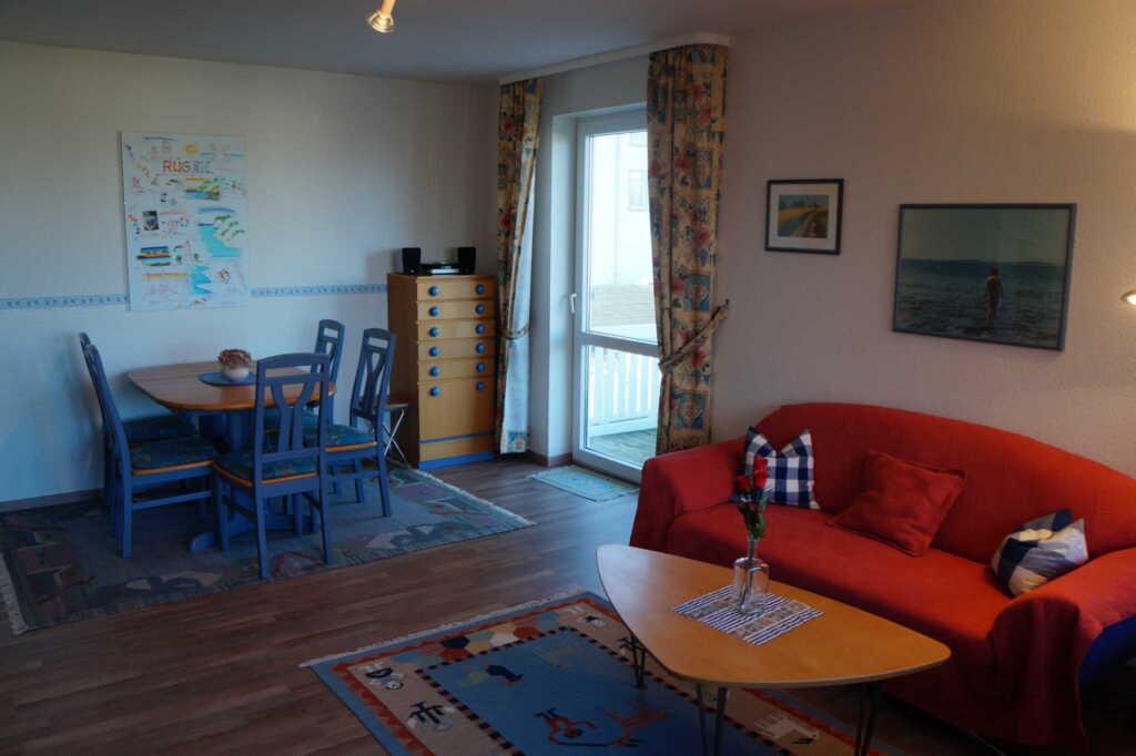 Haus Nordstrand - Ferienwohnung 45112, Wohnung 1