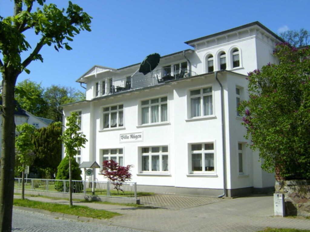 'Villa Rügen' - 300 m zum Strand, Wohnung 4