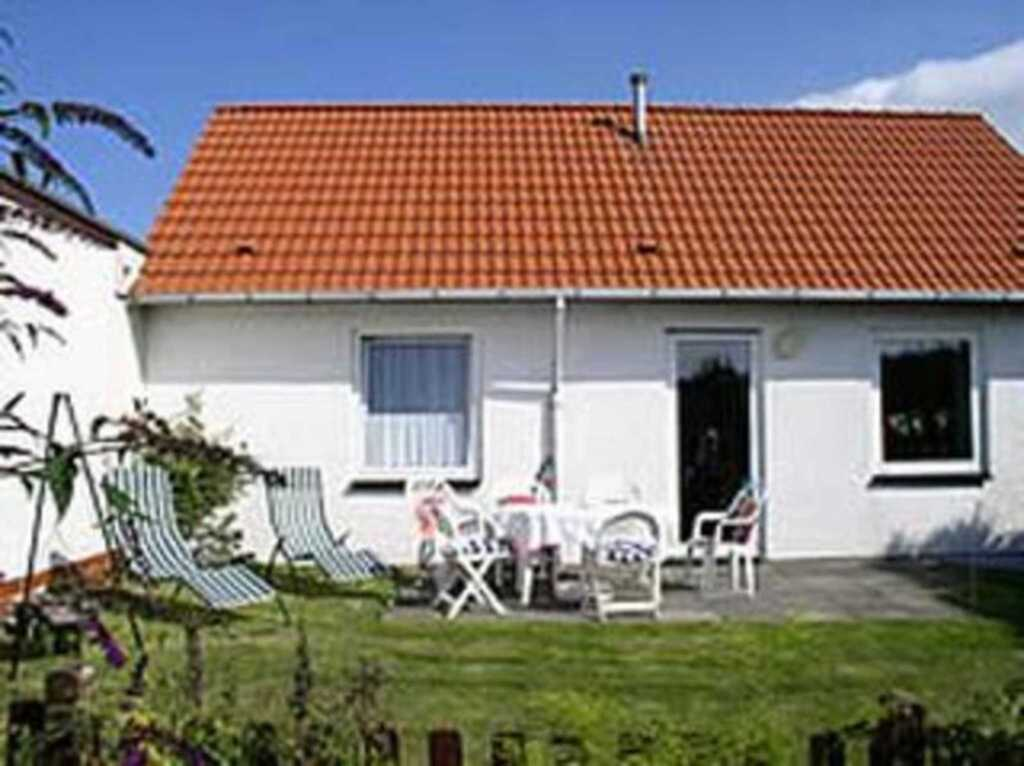 Haus Storchennest GbR, Ferienhaus
