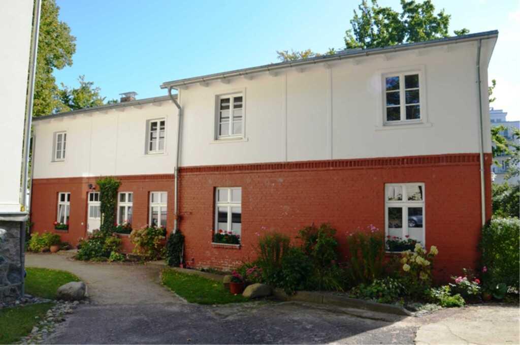 Tarnowski, Villa Seeblick ( Remise ), FW Nr. 3 im