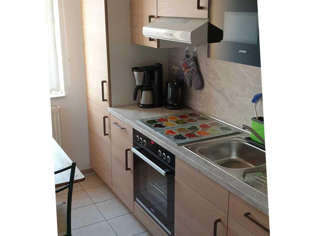 Ferienwohnung Schmidt, Wohnung 06