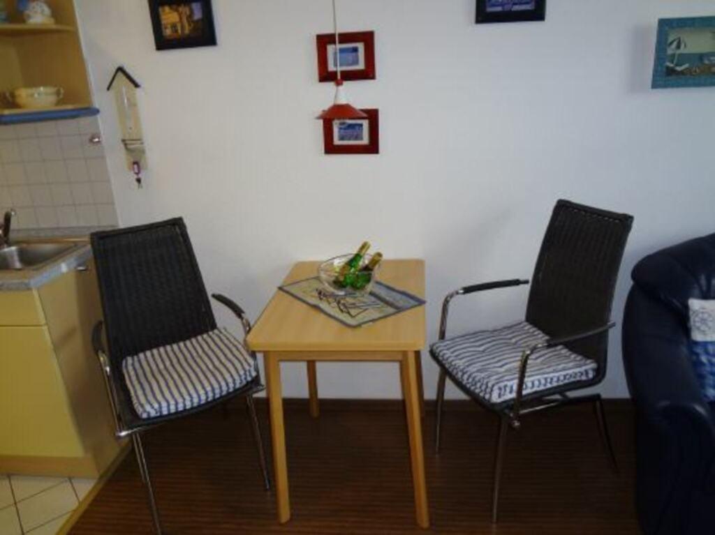 Villa Heimkehr -Ferienwohnung 45205, Wohnung 9