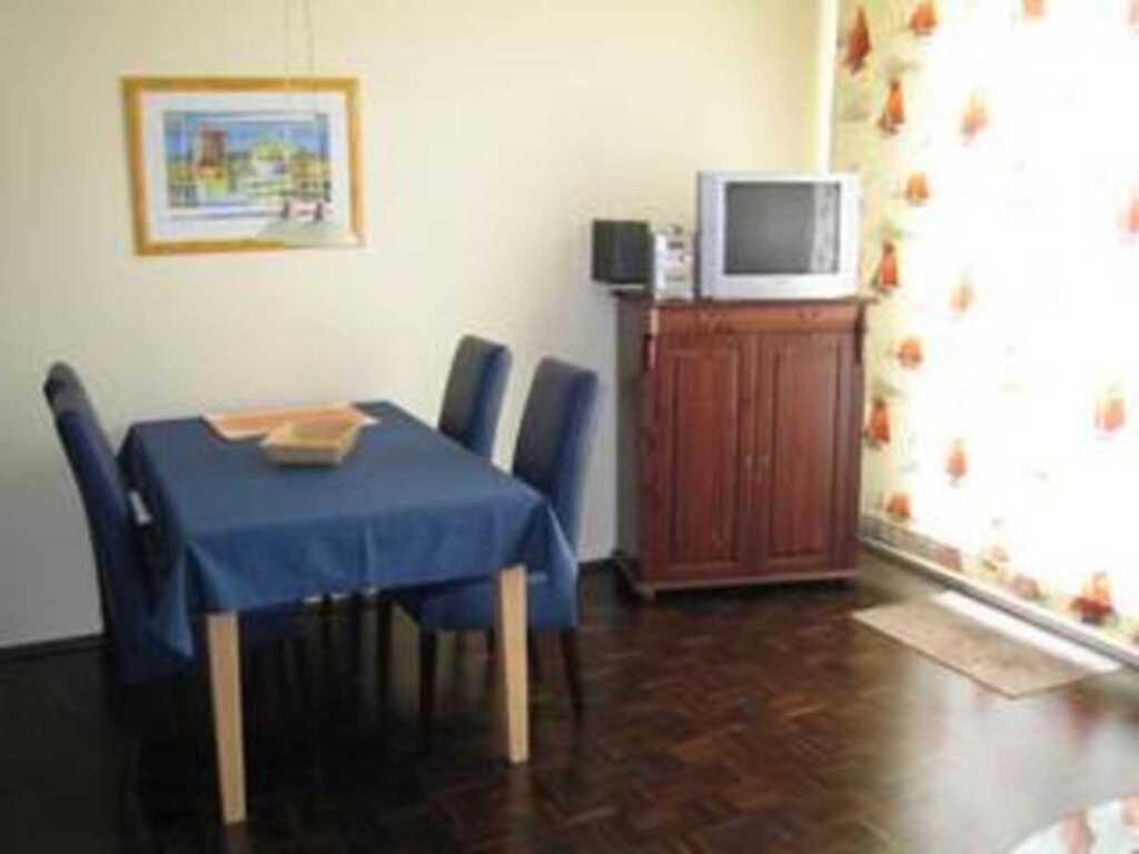 Villa Bergfrieden -Ferienwohnung 45400, Wohnung 12