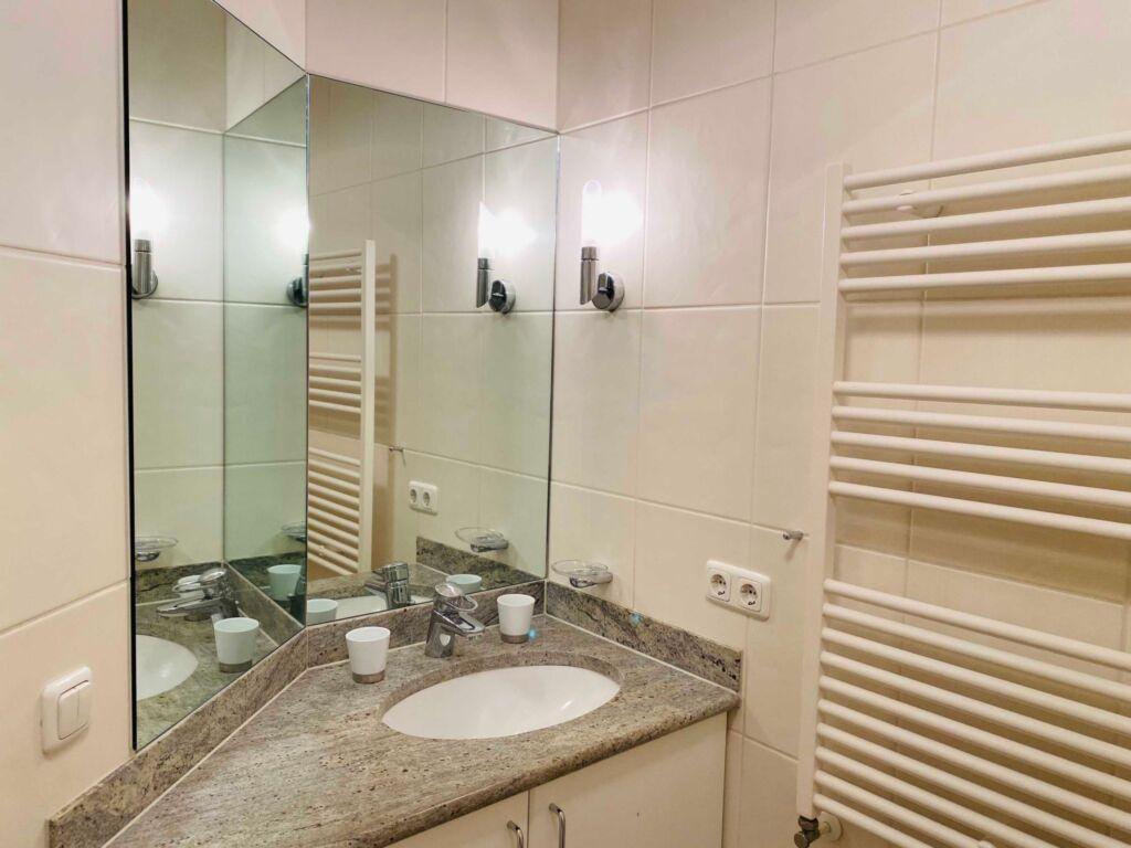 Residenz Bleichröder, Whg. 14, Apartmentvermietun