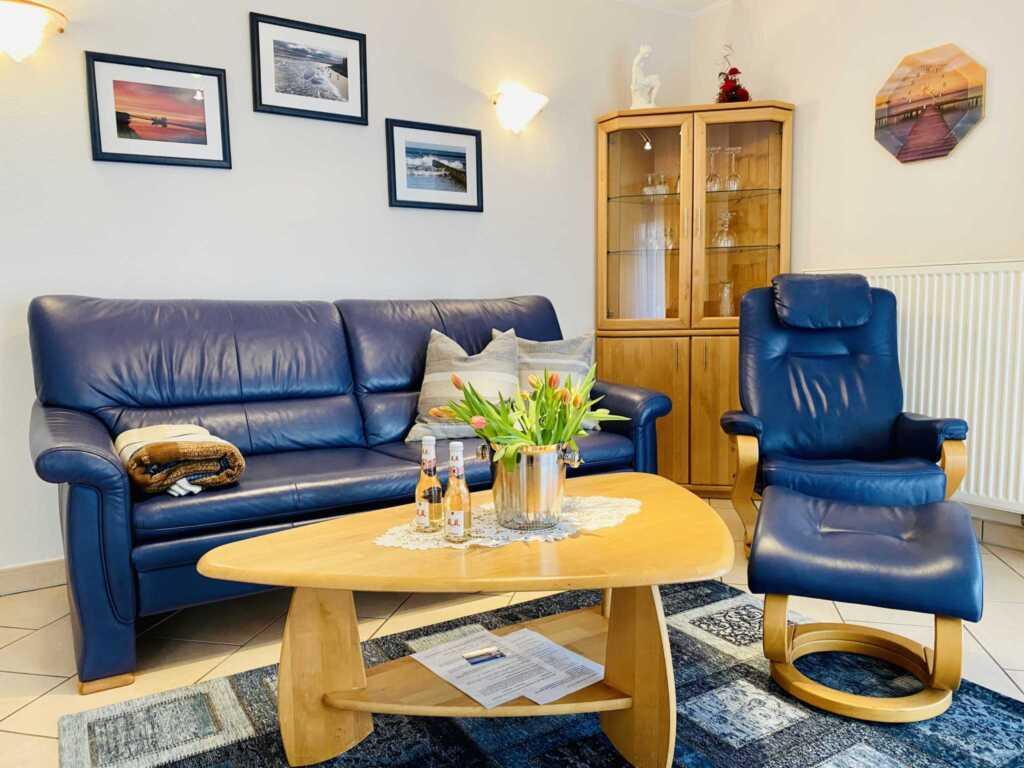 Residenz Bleichr�der, WE 25 , Apartmentvermietung