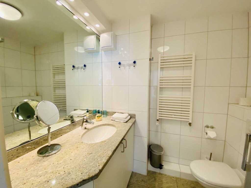 Residenz Bleichröder, Whg. 28, Apartmentvermietun