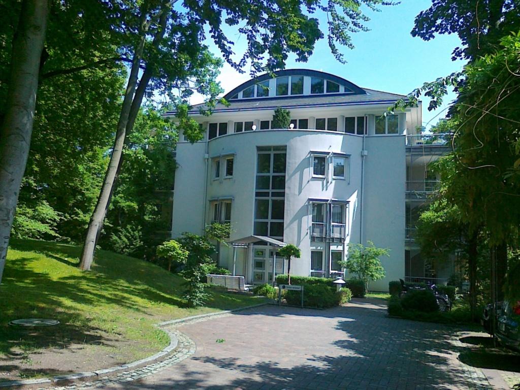 Villa Seepark, Whg. 2, Apartmentvermietung Sass, W