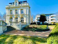 Residenz Bleichröder- Charlotte  Apartmenvermietung Sass, Whg. Charlotte in Heringsdorf (Seebad) - kleines Detailbild