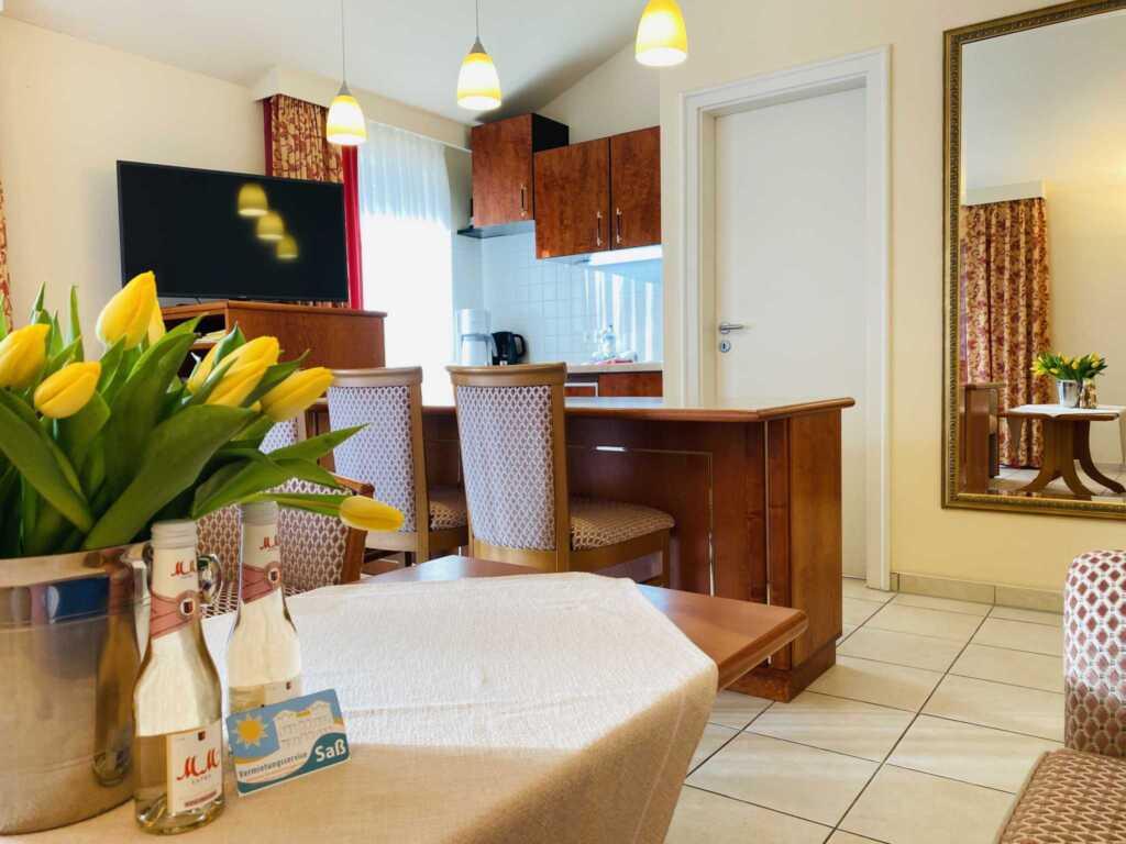 Residenz Bleichröder- Charlotte Apartmenvermietun