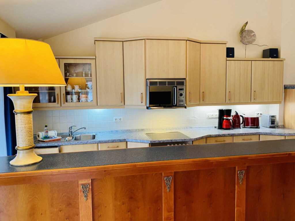 Residenz Bleichröder Whg. Cosima Apartmentvermiet