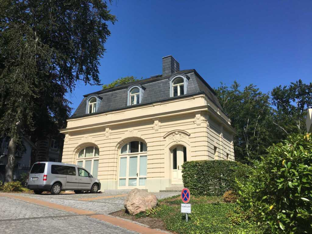 Residenz Bleichr�der, Mews,WE 6, Apartmentvermiet