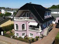 Villa Vivien Volk, WHg. 2 - Balkon in Göhren (Ostseebad) - kleines Detailbild