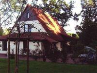 Rosi's Ferienwohnung an der Lieps in Hohenzieritz - kleines Detailbild