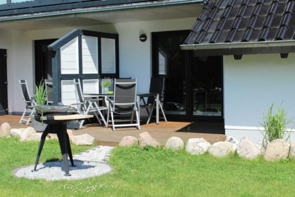 Ferienhaus Luise, Ferienwohnung 3 (T)