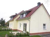 Ferienhaus K�hlungsblick, Ferienhaus 1 in K�hlungsborn (Ostseebad) - kleines Detailbild