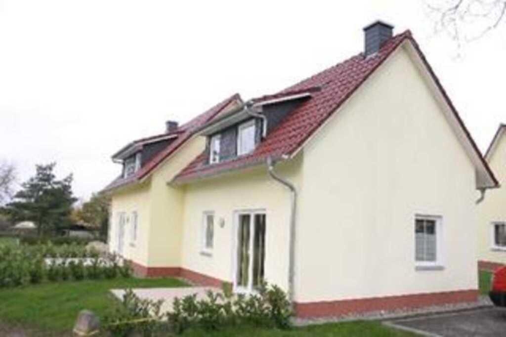 Ferienhaus 'Kühlungsblick', Ferienhaus 1