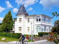 Villa Sanssouci F568 WG 1 im EG mit Loggia + Garten, SA 1 in Sellin (Ostseebad) - kleines Detailbild