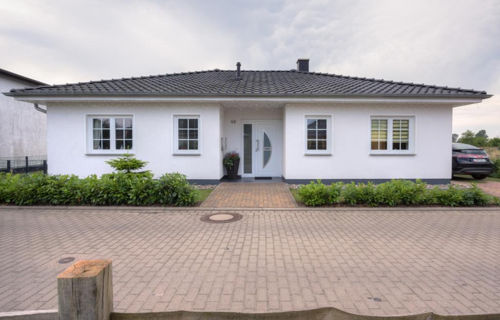 Ferienhaus am Deich, Karlshagen, Ferienhaus am Dei