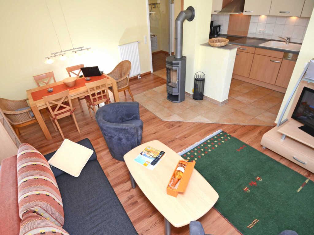 Villa Seerose F700 PH 20 'Seestern' im DG mit Balk