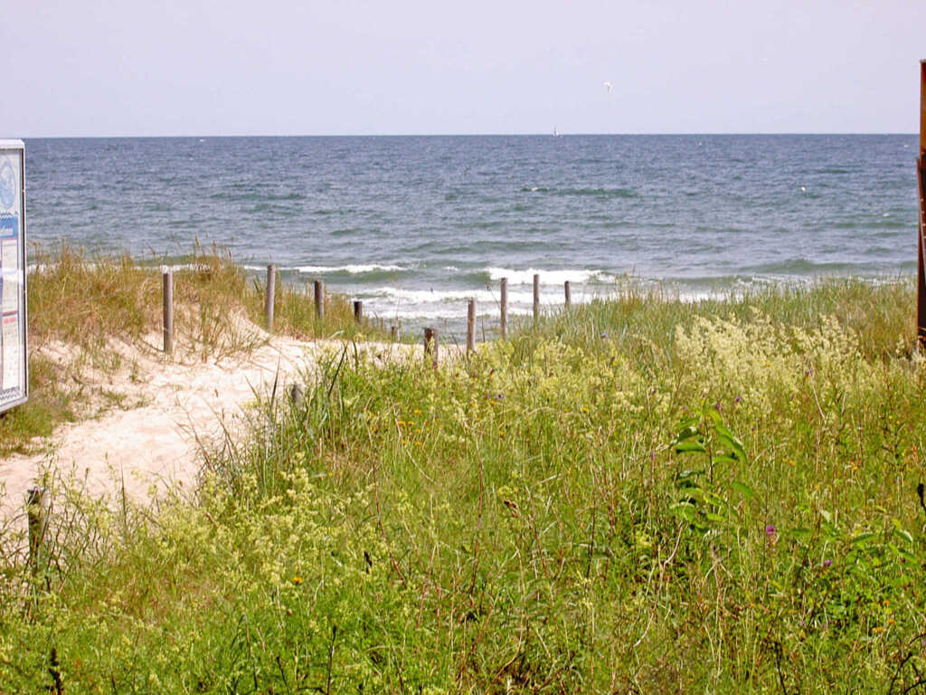 Strandpark Baabe F570 strandnahes Haus 250 mit Ter