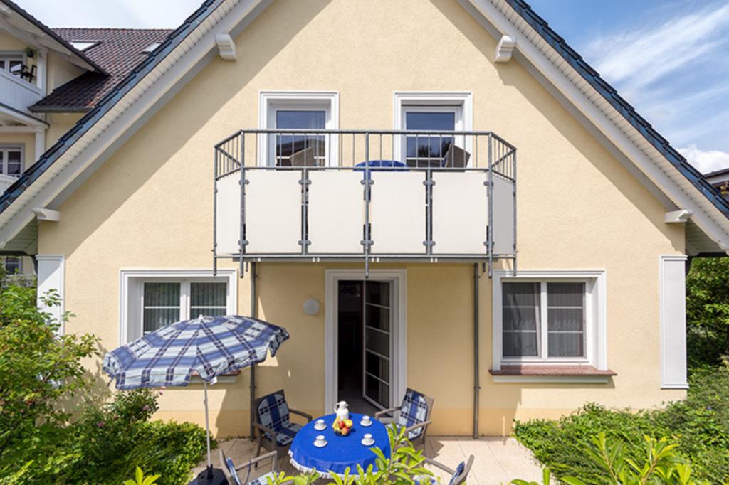 Ferienwohnungen Hagen GbR WE8868, Fewo 12