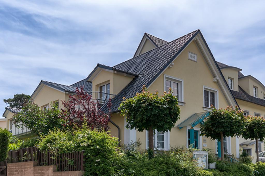 Ferienwohnungen Hagen GbR WE8868, Fewo 11