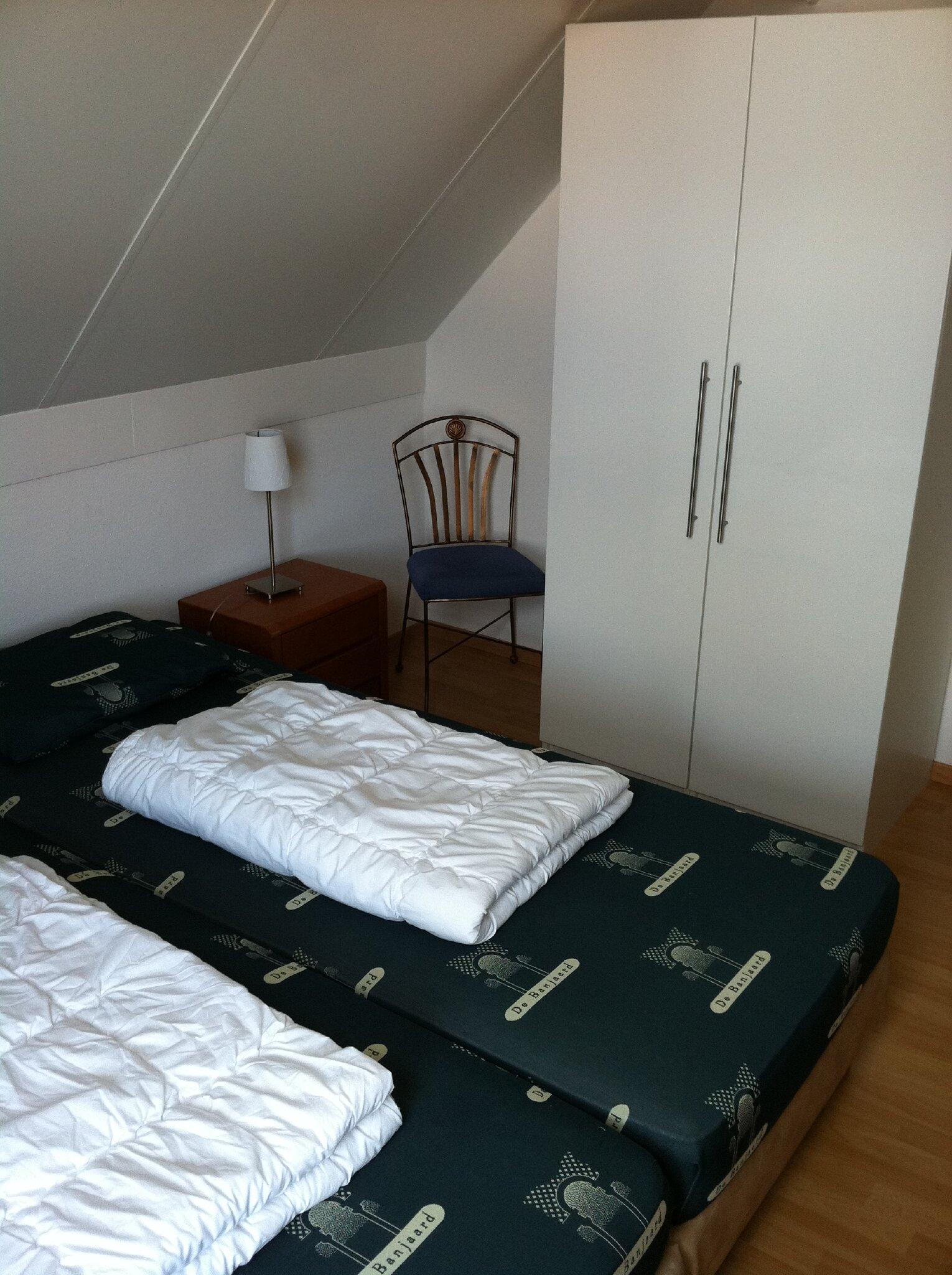 Elternschlafzimmer Duinpan 25