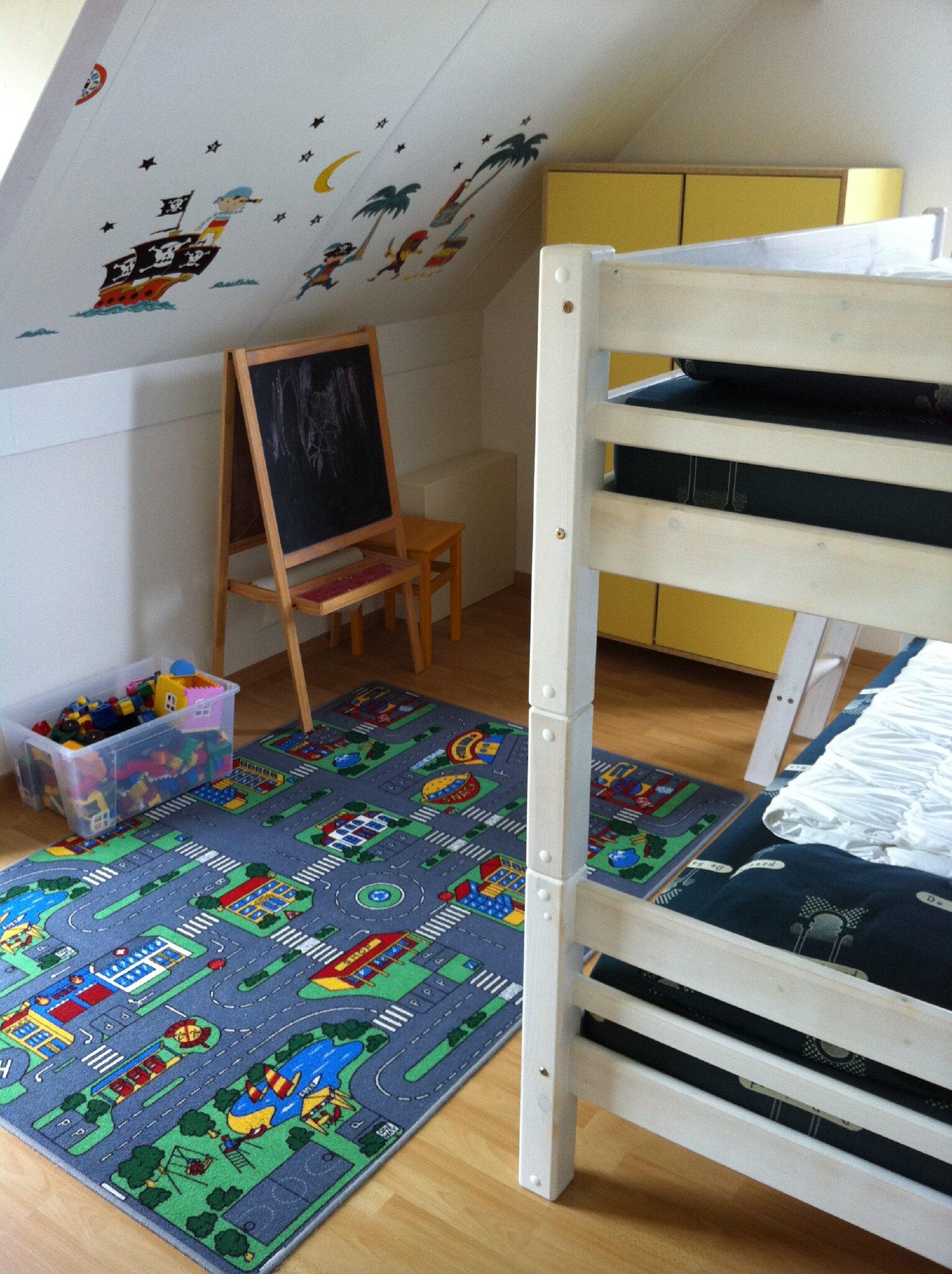 Kinderschlafzimmer Duinpan 25