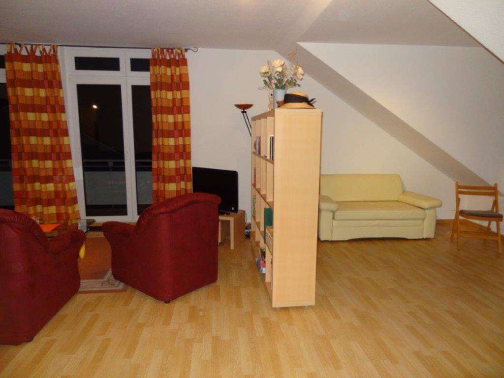 Appartementhaus 'Cubanzestraße', (113) 2- Raum- Ap