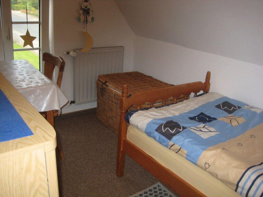 BARLT - Ferienhaus Bärbel, 2 - - - OG 3-Raum
