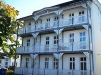 Haus Quisisana - Ferienwohnung 45021, Wohnung 11 in Göhren (Ostseebad) - kleines Detailbild