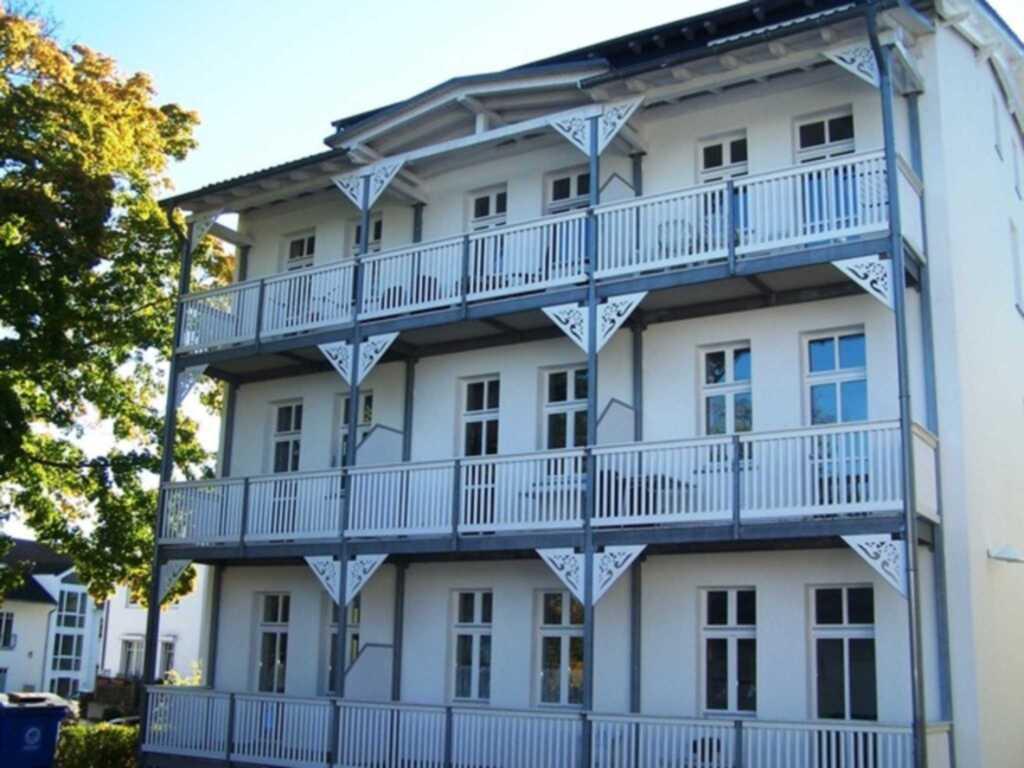 Haus Quisisana - Ferienwohnung 45021, Wohnung 11