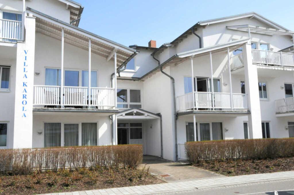 Villa Karola - Ferienwohnung 45403, Wohnung 16