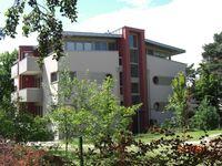 Villa Marlen 3-Zi.-App. strandnah und modern, 3-Zi.- App. M3, Garten, 2 Balkone in Heringsdorf (Seebad) - kleines Detailbild