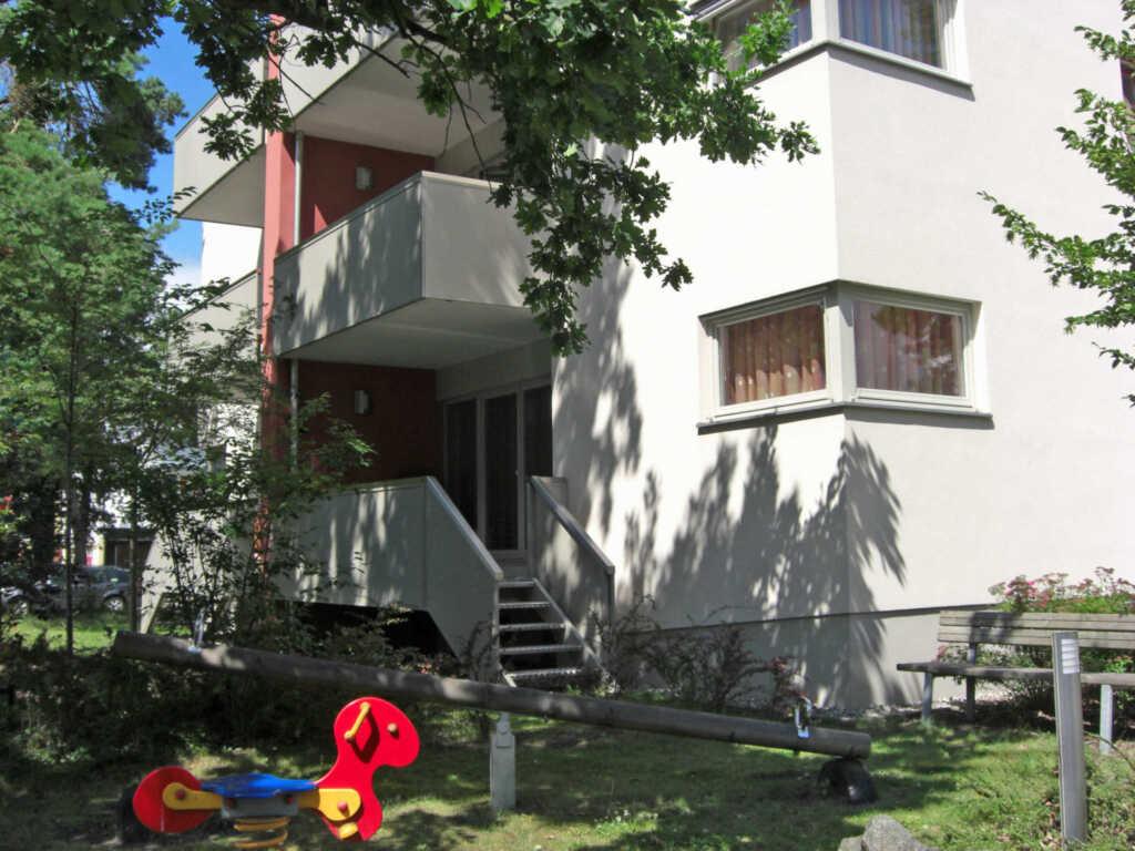 Villa Marlen 3-Zi.-App. strandnah und modern, 3-Zi