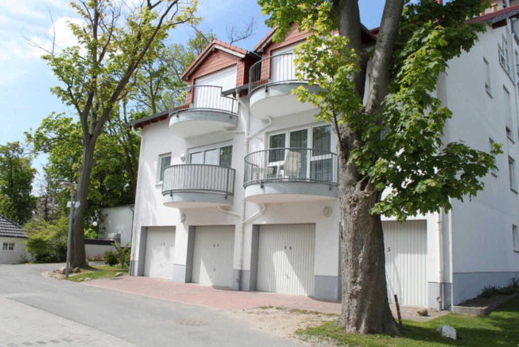 TSS Ferienwohnung Heger in Hafennähe, Fewo Heger