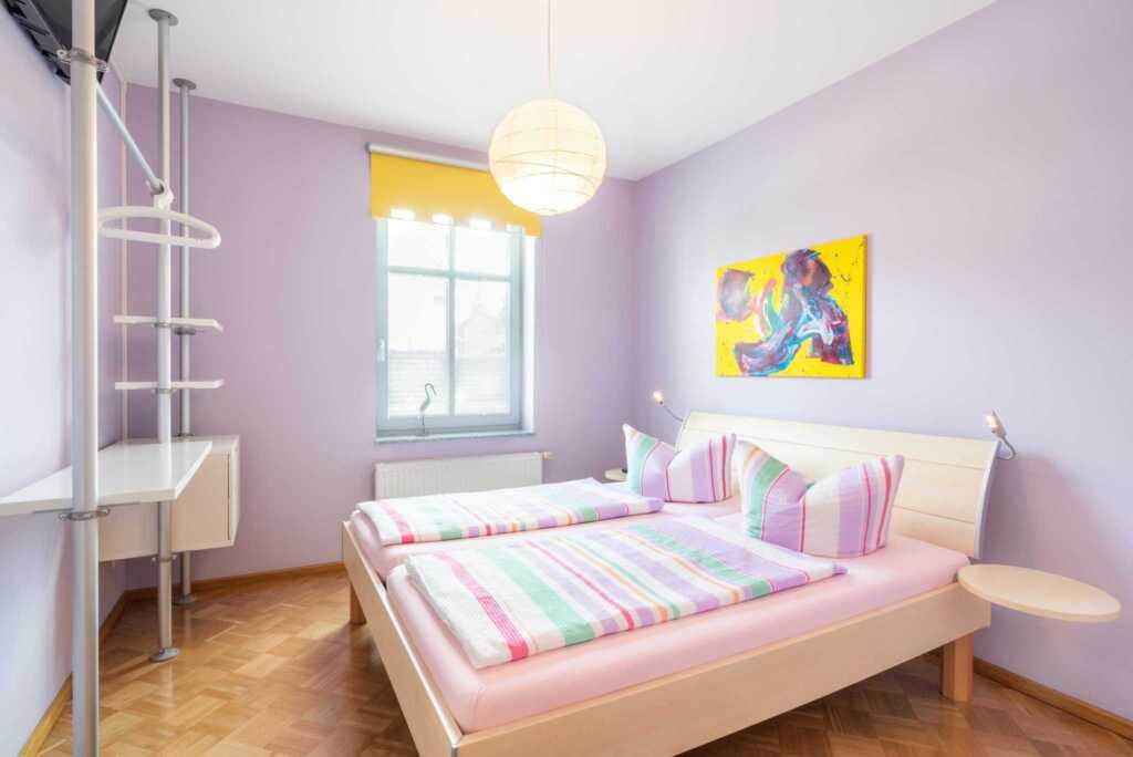 Appartementhaus Ostseewelle, Appartement 2