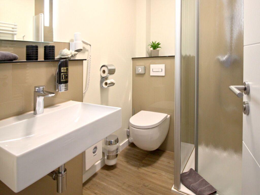 Appartementhotel Mare Balticum -GmbH & Co KG, Dopp