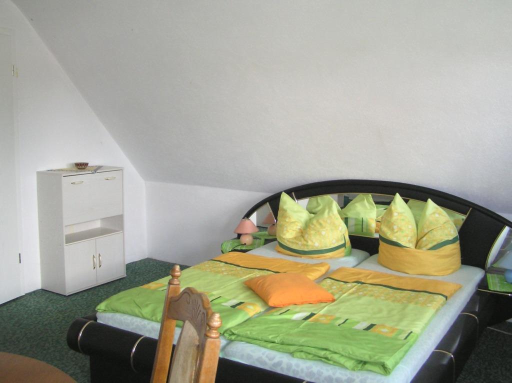 Pension 'Fischstübchen', M. Schätzchen, Zimmer 3,