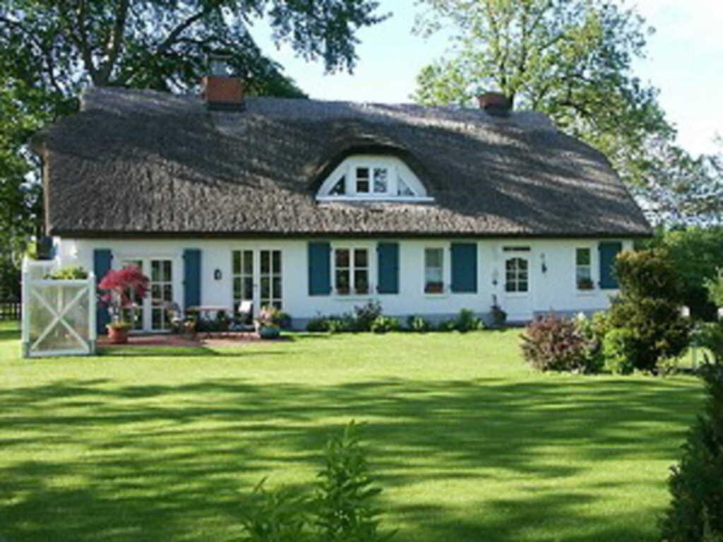 Landhaus Gabriele Lux, Ferienwohnung