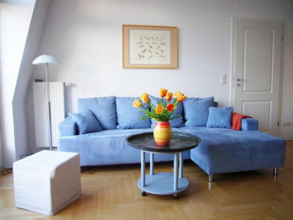 Villa Quisisana, Wohnung 8