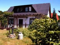Ferienhaus SE-KR, Ferienwohnung rechts in Sellin (Ostseebad) - kleines Detailbild