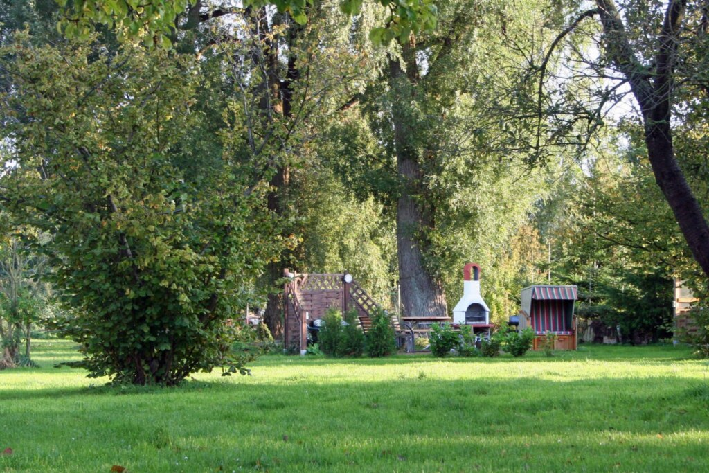 Ferienhaus B-R-M SE, Ferienwohnung 'Bernstein'