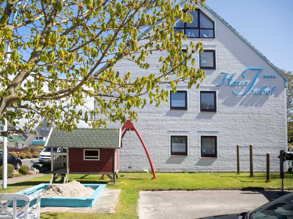 BUE - Haus Isabel, 04 3-Raum Balk Sp�lm. (LTO,MNC)